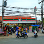 Inescapable and irreplaceable: The myth of 7-Eleven in Thailand
