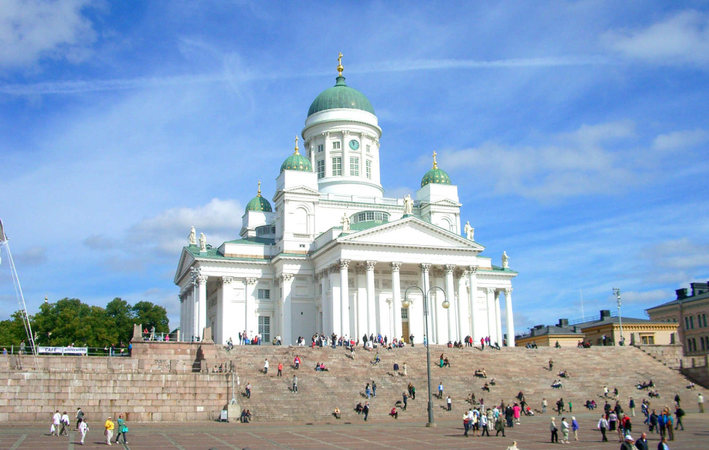 5 common mistakes about Finland - Helsinki