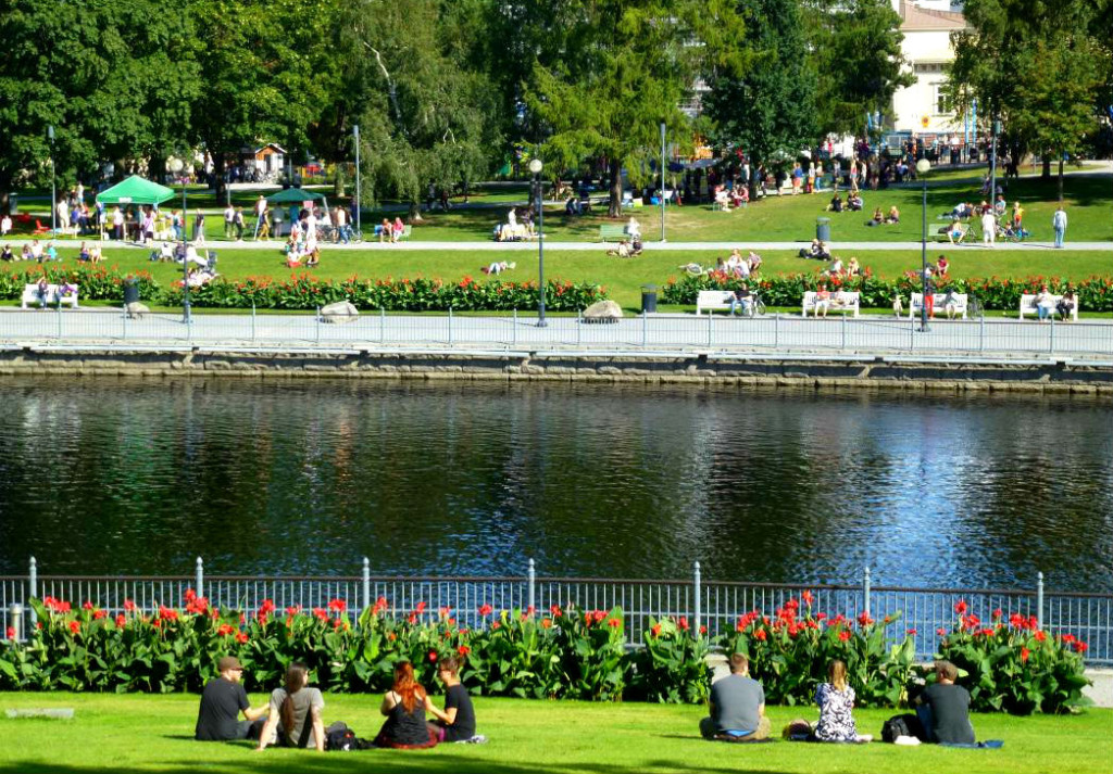 5 common mistakes about Finland - Tampere