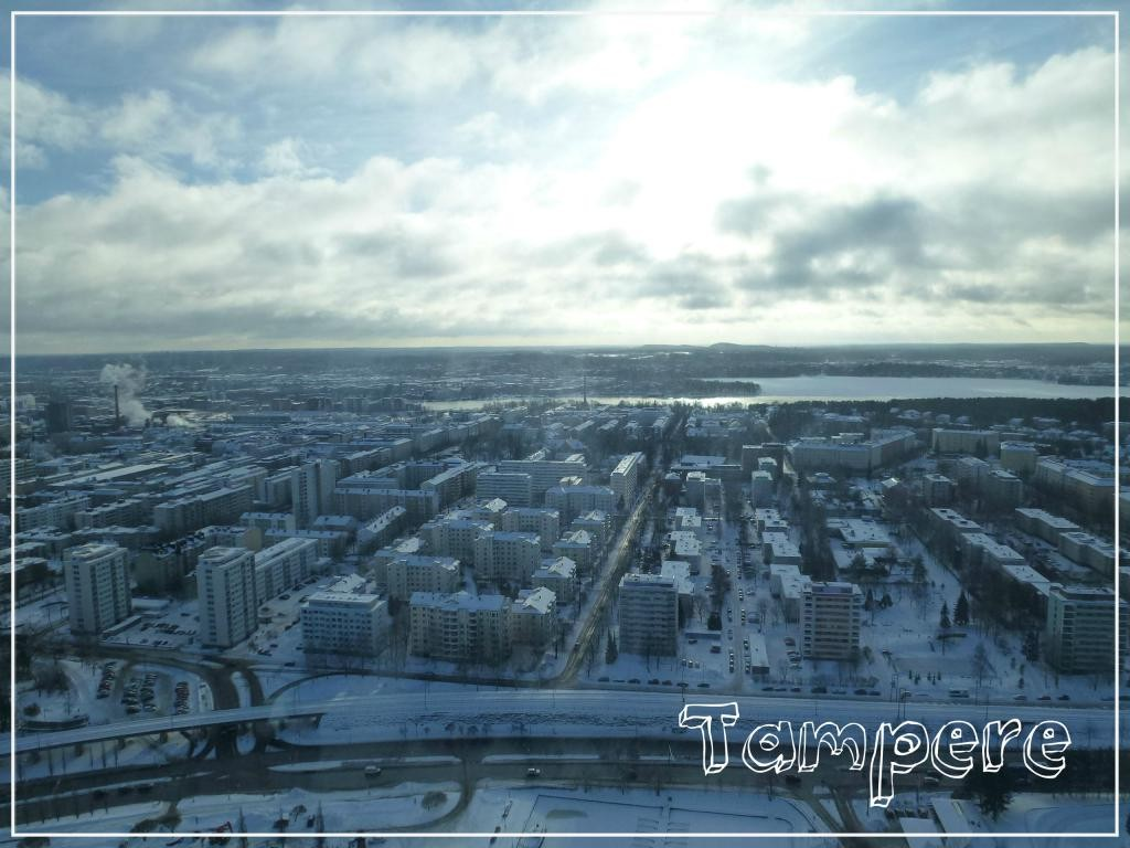 Postcards from Finland